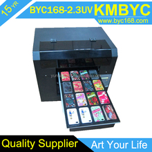 Handphone Cover Printer For Mobile Direct To Printing On Cell Phone Cover