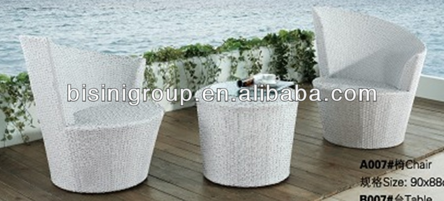 English garden furniture/Furnture rattan set (BF10-R55)