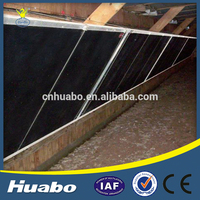 Huabo Chicken House Tunnel Door System/Agricultural Equipment Tunnel Door System/Automatic Poultry Tunnel Door System