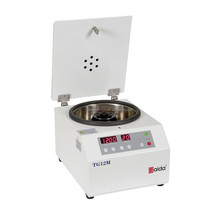 High quality Micro haematocrit Centrifuge Table top Medical Centrifuge Best price TG12M