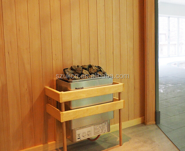 CE Approved China Amazon 3-9KW Saunas Heater ,Stove with external control
