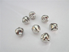 Factory suppl cheap mini metal jingle bell for christmas tree