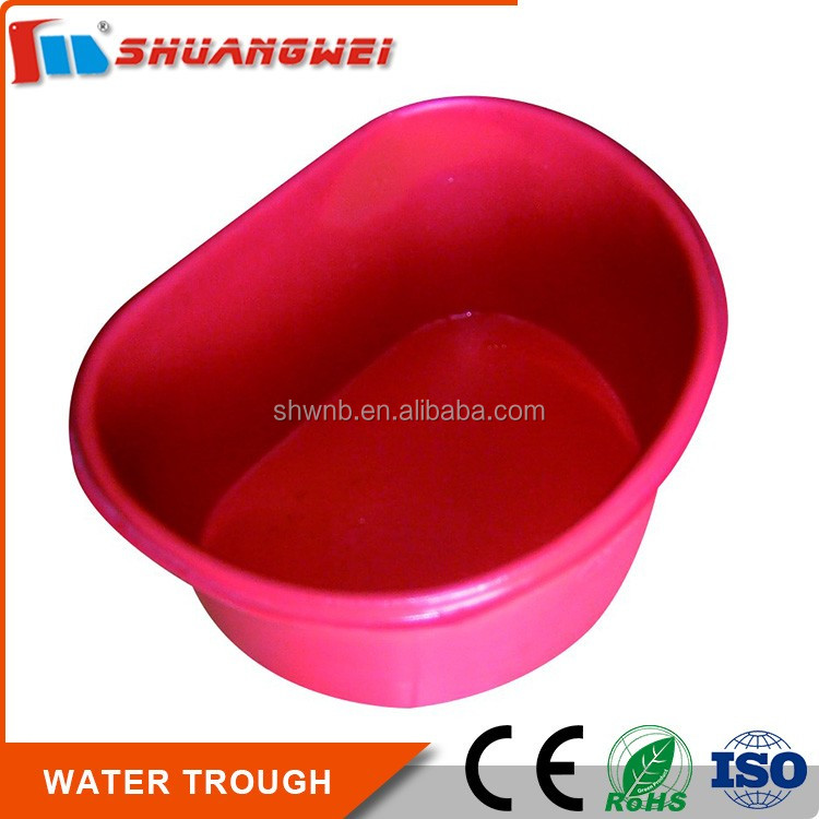 China suppliper customized water trough