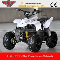 Adult Electric Quad Bike (ATV002E)