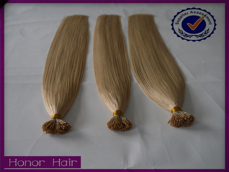 Alibaba wholesale cheap brazilialn I-tip hair extension,tangle&shedding free 7A 8A virgin brazilian 100 human hair