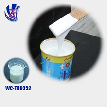 Water-based industrial emulsion paint coating acrylic polymer thickener