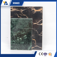 Vogue green mgo board with HPL outdoor hpl board water resistant wall panels