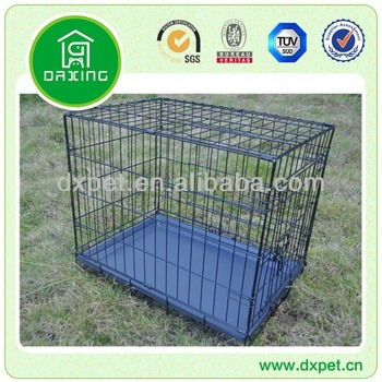 Portable Trolley Pet Carrier