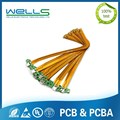 FR4 multilayer circuit board 4 Layers Rigid-flex PCBS