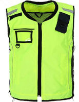 cyclist reflective vest,motorcycle reflective safety vest, runner reflective vest