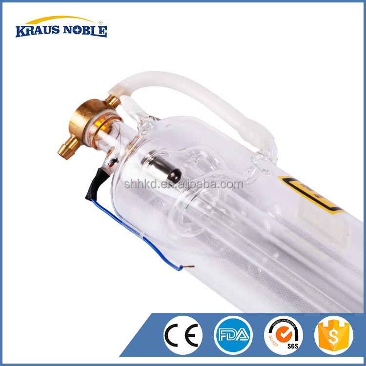 Wholesale Cheap hot sale promotion 50 watts tube co2 laser