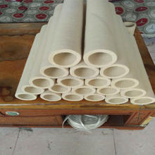 Industry Oil absorb Wool Felt Tube