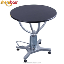 Shernbao FT-805 Round Hydraulic Dog Grooming Table