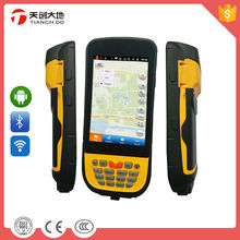 New Arrival Multi Function Handheld IP67 PDA