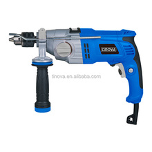 TNID1617 1050W Variable Speed 13MM Electric Impact Drill