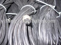 450/750V 2 Core PVC insulated Power Cord