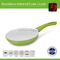Eco-friendly cheap non stick ceramic coating deep frying pan