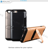 On line sale hand free Protective Phone for iPhone 6 plus holder case