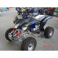 Attractive price 200cc quad atv 4 wheeler racing quad bike