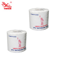 Core Toilet Roll Tissue Paper