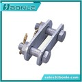 China Manufacture Electric Power Fitting Parallel Hanging Clevis