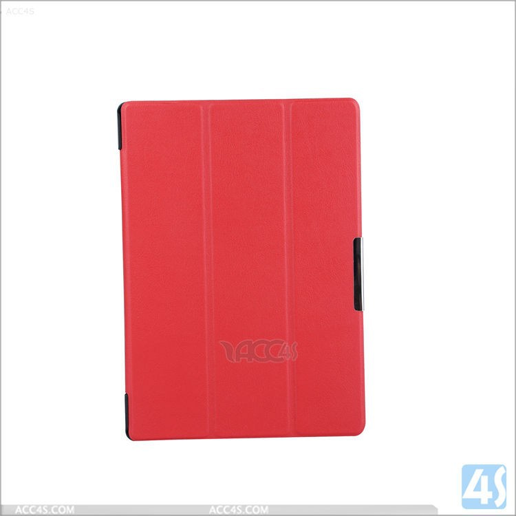 For Lenovo tab 2 A10-70 Smart Flip Stand Tablet PU Leather Sleeve Cover Case