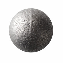 Good quality forged steel grinding media ball and high chrome cast steel grinding ball in mining processing and cement plant
