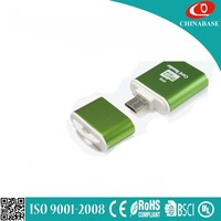 china New Arrive!! Micro USB OTG Cable, android phone with usb otg for android/Samsung phones otg