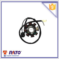 High Performance CB125D Motorcycle Stator Coil Magneto Stator Coil for Scooter