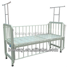 Hot sale cheap price hospital appliance children hospital beds