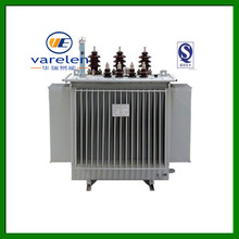 High quality 1000 kva transformato with outdoor electric oil immersed type distribution power transformer