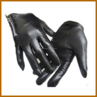 latex glove turkey