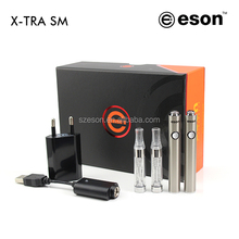 Hot new products for 2015 stainless steel electronic cigarette excalibur electronic