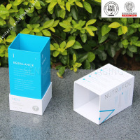 Promotional Delicate Recyclable decorative paper covered boxes design certificated by ISO BV SGS,ex factory price!