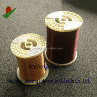 1mm Cost Price UL Certificate Class 200 Polyester or Polyester-Imide Overcoated Polyamide-Imide 1mm Enameled Copper