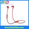 Best gift sport wireless bluetooth headset stereo headphone hs06 earphone with wire rohs for samsung moblie
