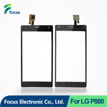good quality competitive price for LG P880 touch parts for LG P880 touch screen