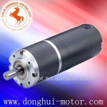 High torque 24v 12v brushless dc planetary gear motor for for High torque brushless motor