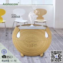 Aromacare Aromatherapy Wooden Aroma Diffuser