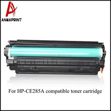 Top Manufacturer for CE285A compatible toner cartridge