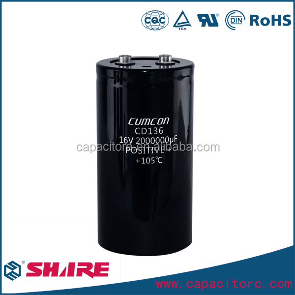 price list of capacitor for welding machine CD13 capacitor