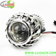 Newest motorcycle LED Projector Headlight,projector headlight for motorcycles,led projector headlight