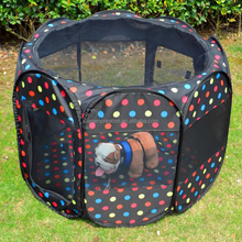 Cheap Dog Kennel, Indoor Outdoor Dog Cat Puppy Exercise Pen Kennel ,Unique Dog Kennels