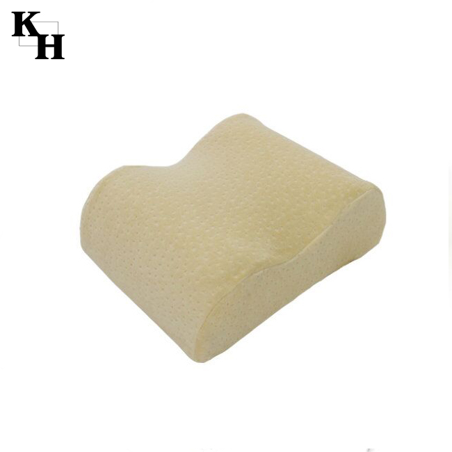 Comfortable and high quality orthopedic leg and foot rest pillow