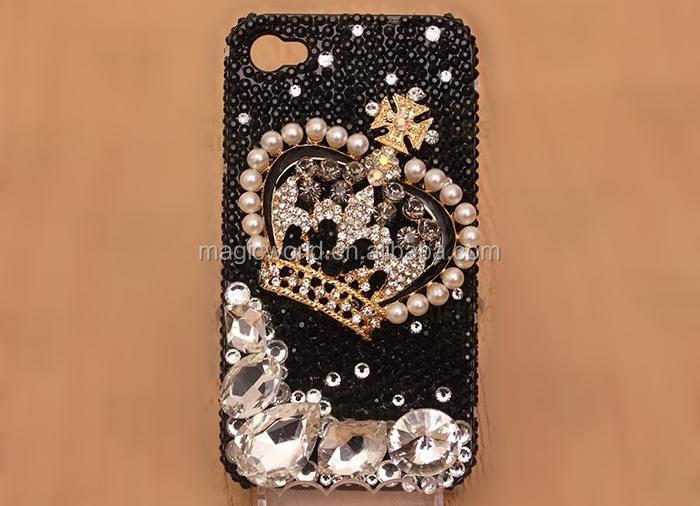 crystal hard case for samsung galaxy s5