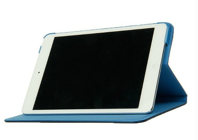 New arrival PU Leather Flip Stand Case Cover For Apple iPad2 3 4 high quality PU leather case