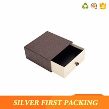 Custom made match shape t-shirt packaging box