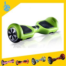 Factory OEM child&adults 700w motor LED hoverboard electric skateboard
