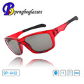 New style resin finishing sunglasses