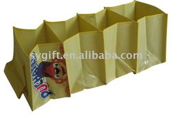 2011 foldable Recycle PET shopping Bag